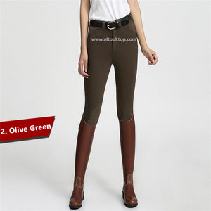 Women Horse Riding Jodhpurs