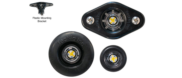 L34: DOT rated LED License Lamp