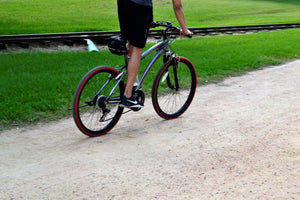 All Terrain E-bikes: Conquering rough roads