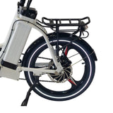Bicycle Kickstand For Sale | In Stock | Ebikefast - E-Bike Fast
