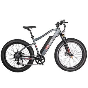 Predator - 500W 48V High Speed Electric Bike - Bicycle > electric bike > electric mountain bike Civibikes and Revibikes E-Bike Fast