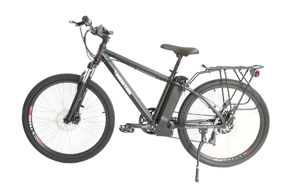 X-Treme TM-36 Electric Mountain Bicycle | Ebikefast - E-Bike Fast
