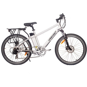 X-Treme - Trail Maker Elite Electric Mountain Bike - Bicycle X-Treme E-Bike Fast