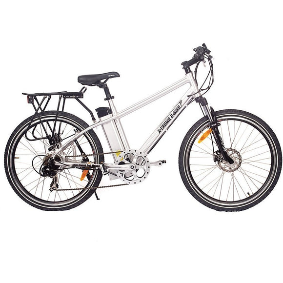 X-Treme - Trail Maker Elite Electric Mountain Bike 24V - Bicycle X-Treme E-Bike Fast