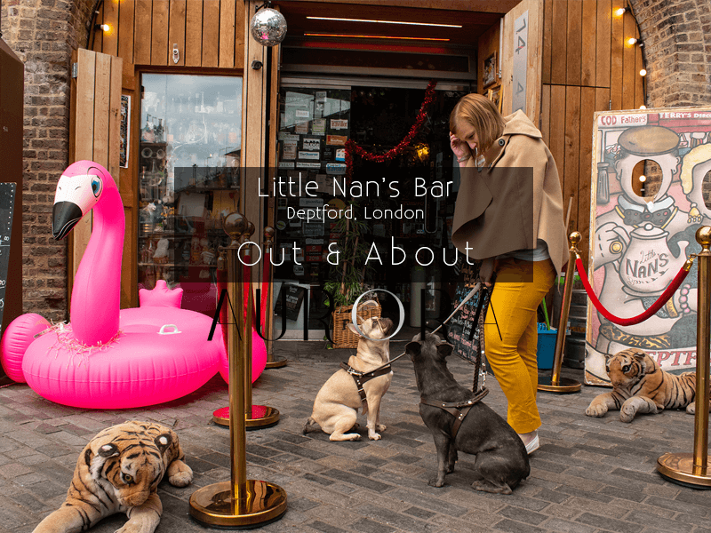 Little Nan's Bar, Deptford
