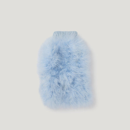Christian Cowan X Max-Bone Dog Jumper - Light Blue
