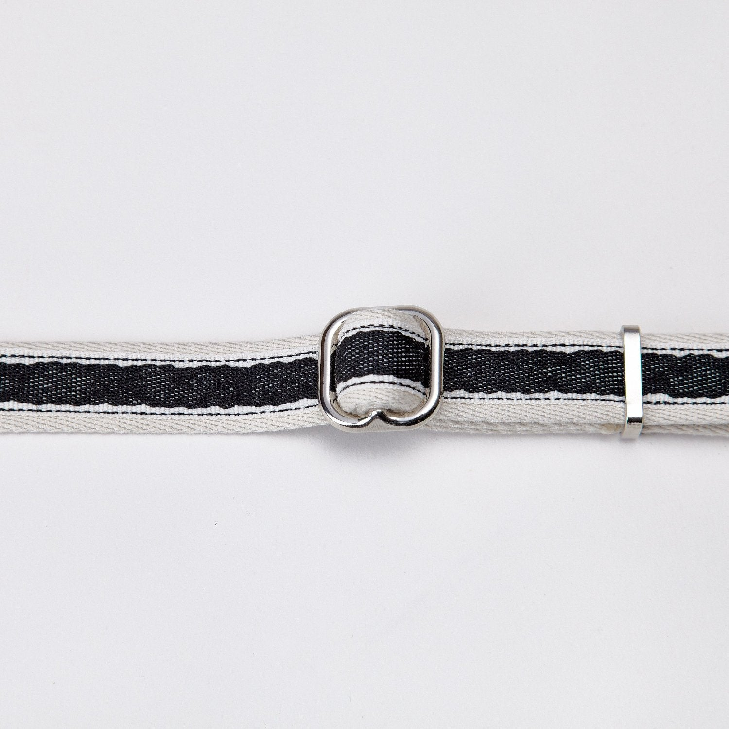 non leather dog collar
