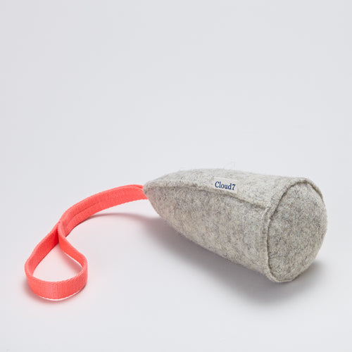 Cloud7 Felt Cone Dog Toy