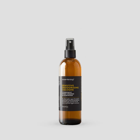Essential Dog Sensitive Dog Shampoo