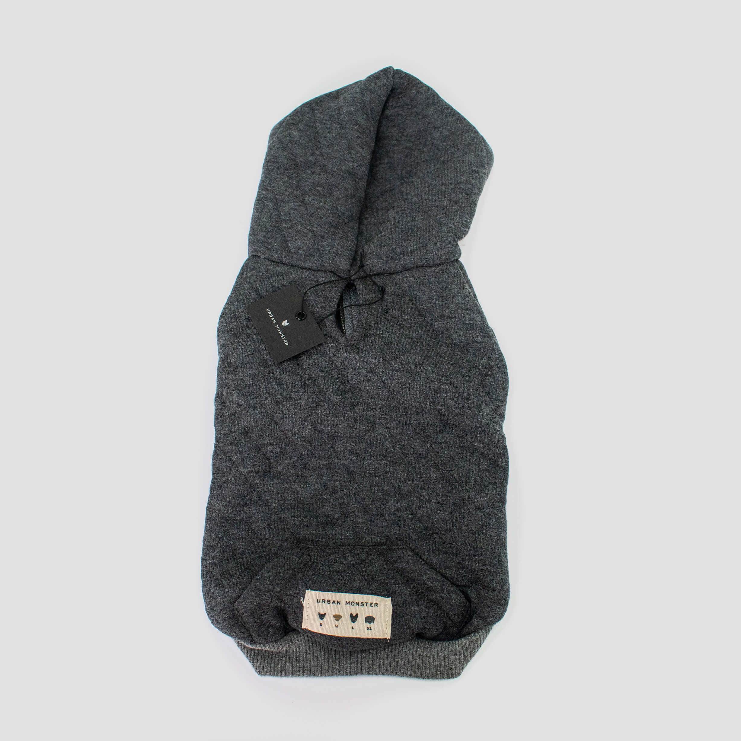Urban Monster Everyday Dog Hoodie