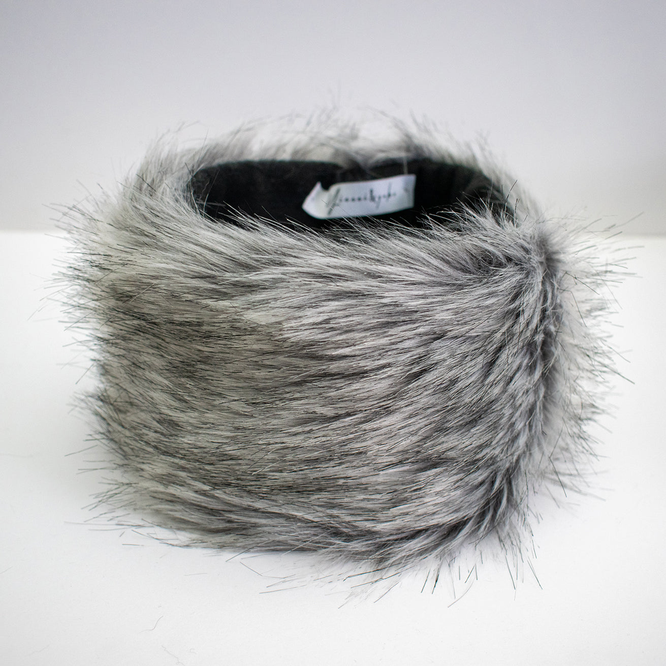 Yianni & Yoko Luxury Soft Faux Fur Dog Snood - Medium