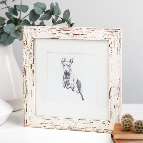 christmas present for whippet lover