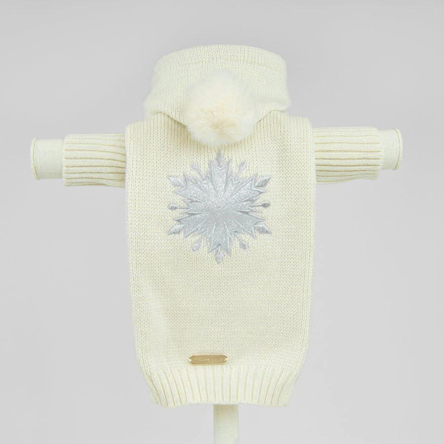 Max Bone Elsa Dog Jumper