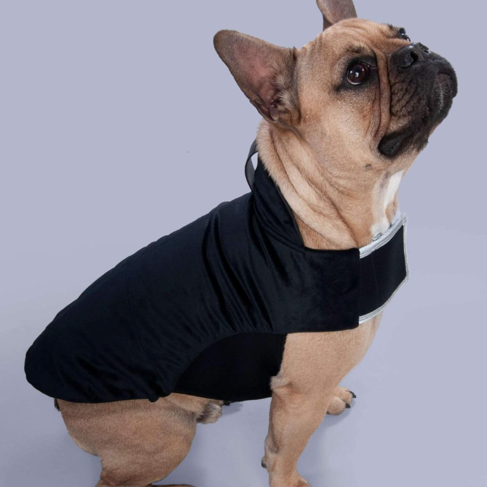 park barkers stylish puppy jacket