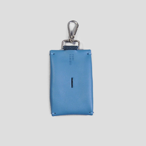 Park Barkers Blue Hyde Dog Poop Bag Holder