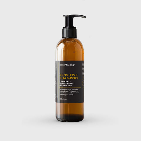 Essential Dog Sensitive Dog Deodoriser