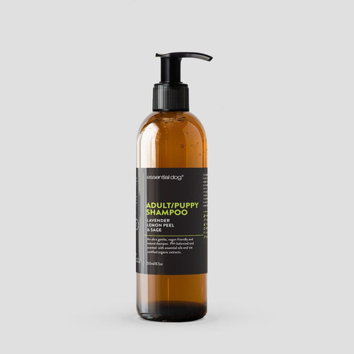 Essential Dog Adult & Puppy Shampoo