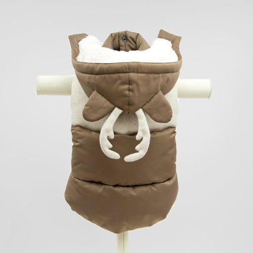 Max Bone Disney Sven Dog Body Warmer