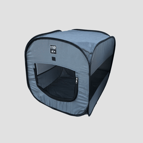 K9 Sport Shack Pop - Up Dog Tent
