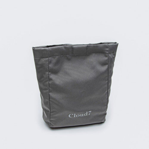 Cloud7 Dog Treat Bag Calgary Anthra