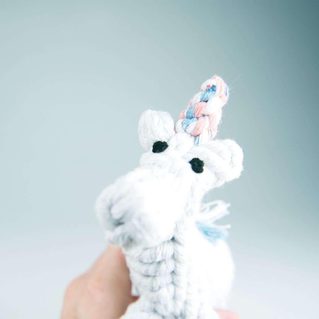 unicorn dog toy uk
