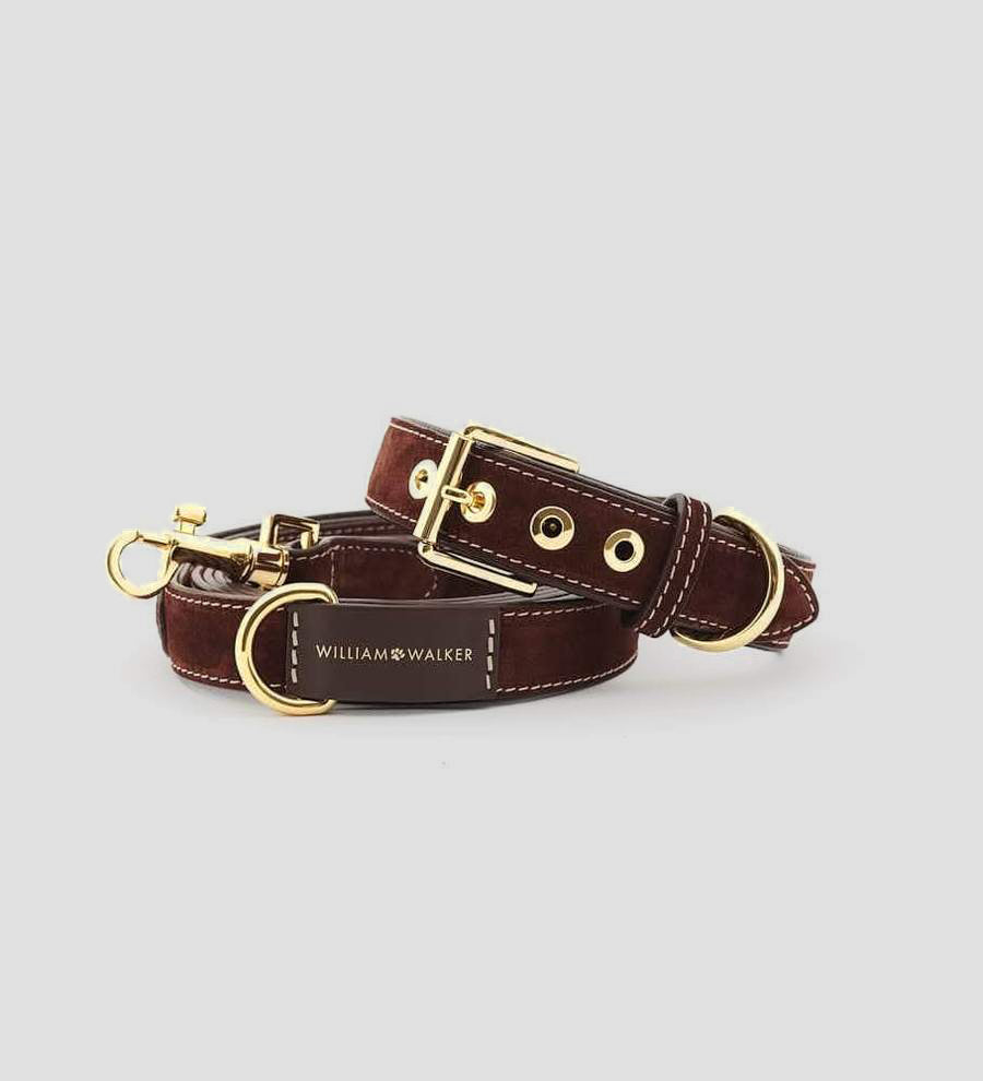 William Walker City Dog Leash - Makassar