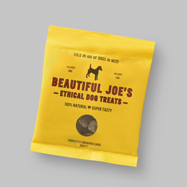 healthy dog training treats