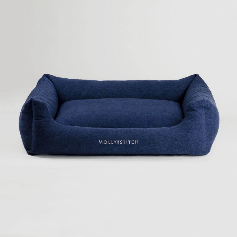 Molly & Stitch Sweet Dreams Dog Bed