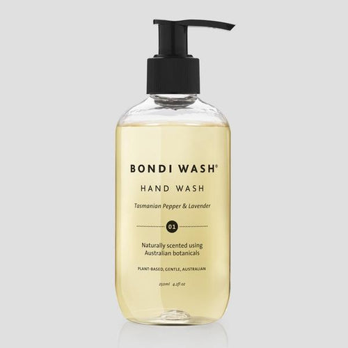 Bondi Wash Luxury Hand Wash