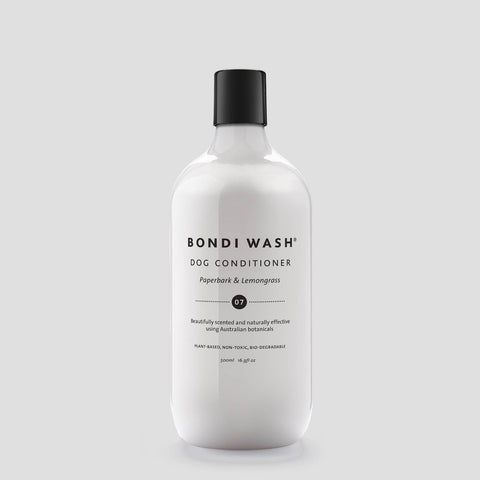 Bondi Wash Luxury Dog Shampoo