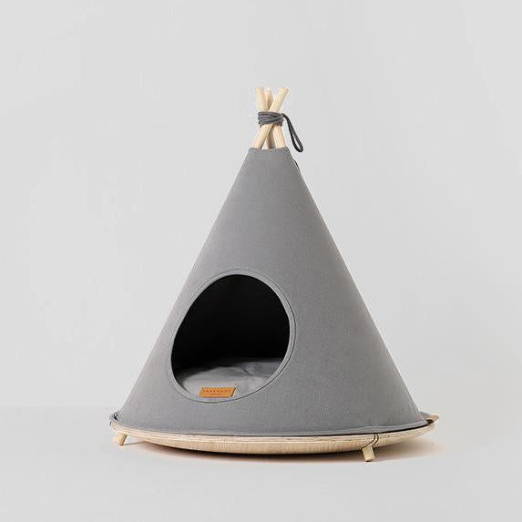stylish dog tent