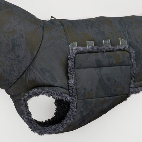 Cloud7 Yukon Camouflage Dog Coat