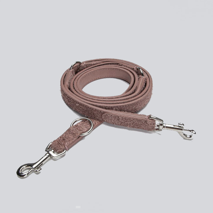 Cloud7 Hofgarten Dusty Rose Dog Lead