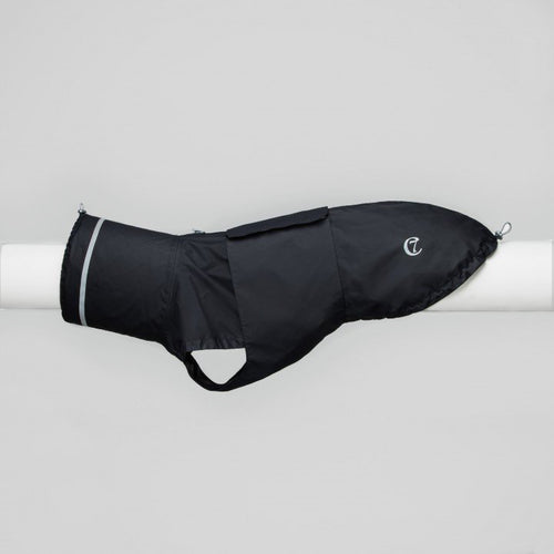 Cloud7 Dog Raincoat Hamburg Deep Navy