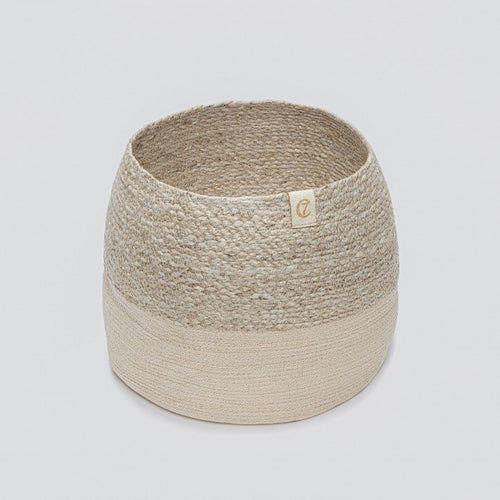 Cloud7 Storage Basket Natural Jute