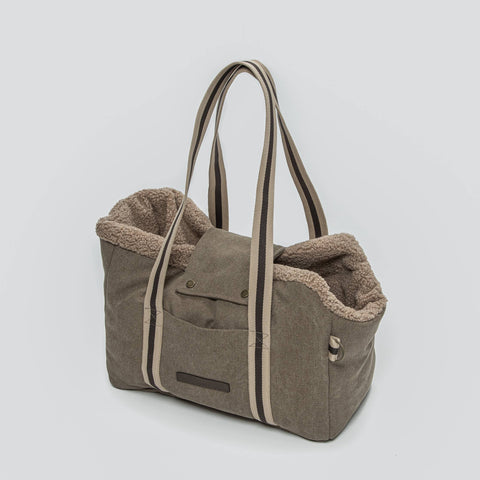Cloud7 Montreal Dusty Rose Dog Carrier