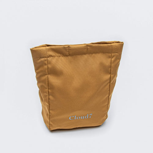 Cloud7 Dog Treat Bag Calgary Camel