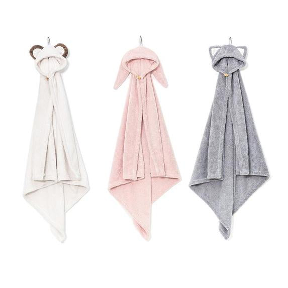 cute dog towels for small dogs