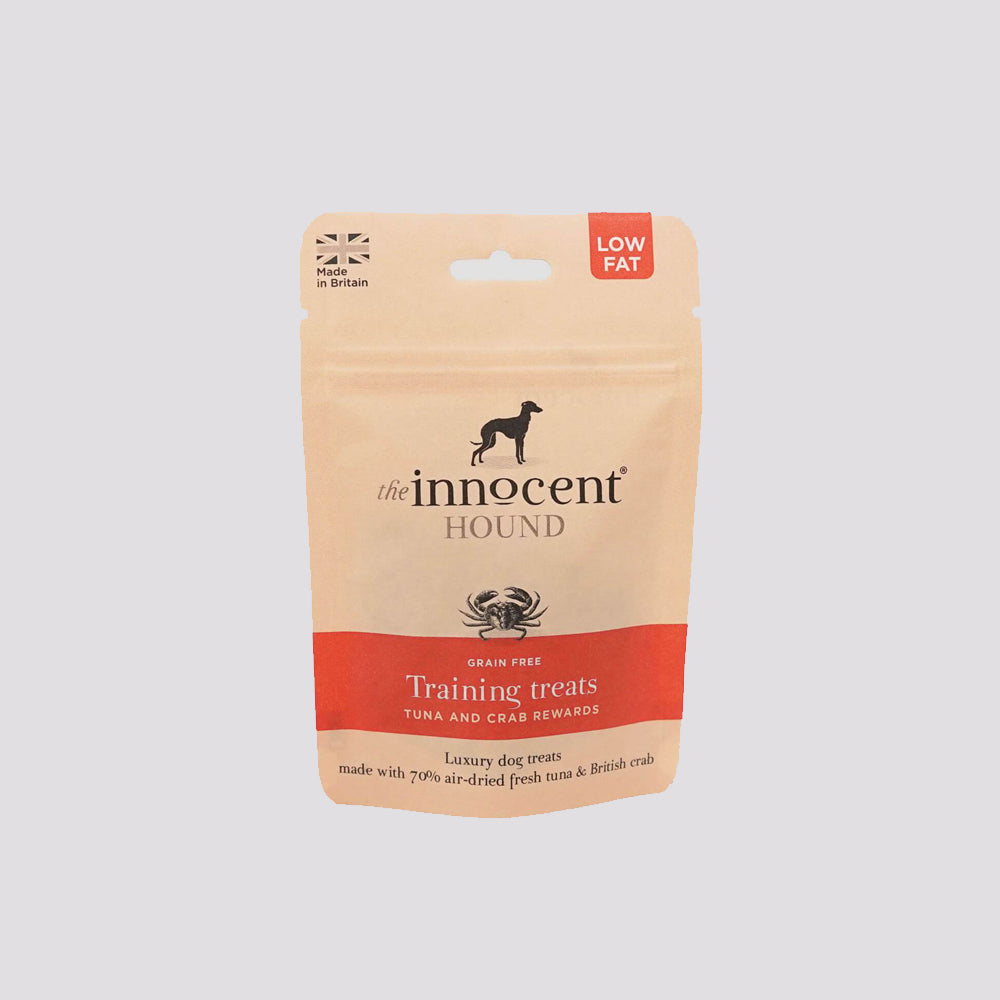 The Innocent Hound - Training Treats