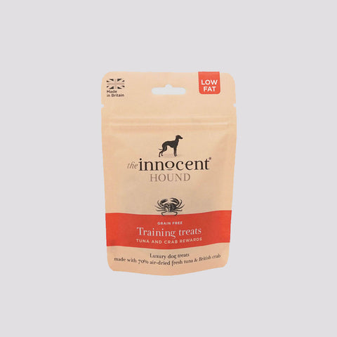 The Innocent Hound - Puppy Training Treats
