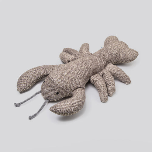 Cloud7 Lobster Hook Fishbone Dog Toy