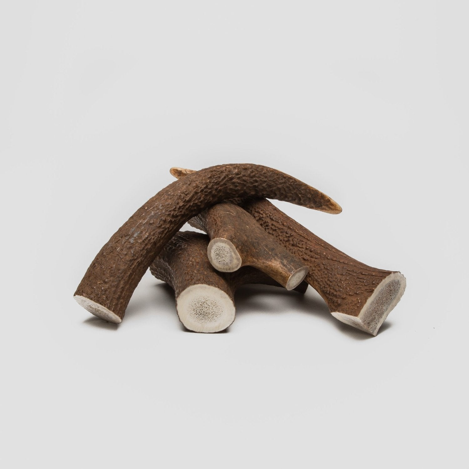 Cloud7 Natural Deer Antler Dog Chew