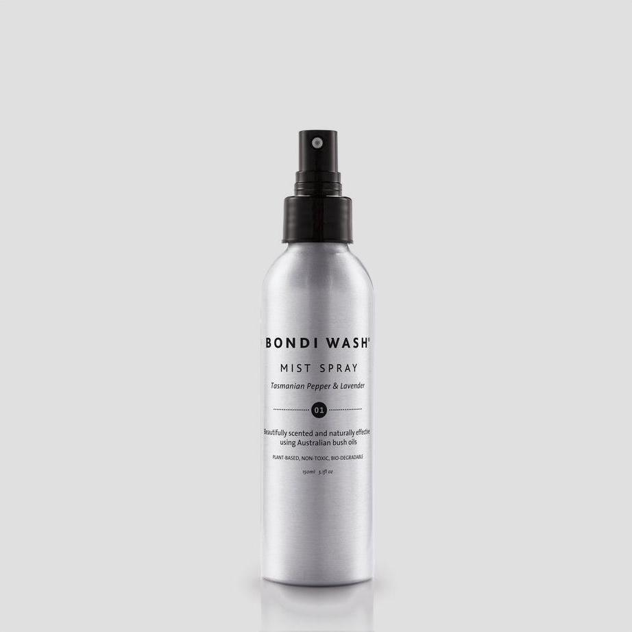 Bondi Wash Luxury Mist Spray For Rooms & Linens