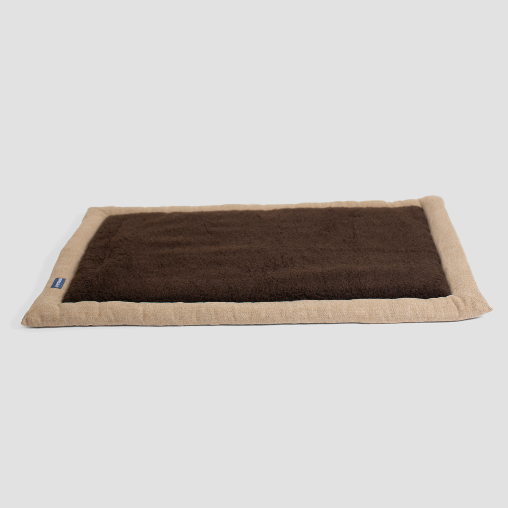 Pippa & Co Dog Travel Bed - Oatmeal