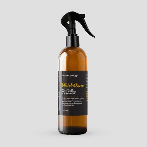 Essential Dog Sensitive Dog Conditioner