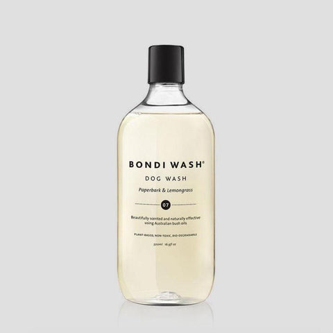 Bondi Wash Dry Dog Shampoo