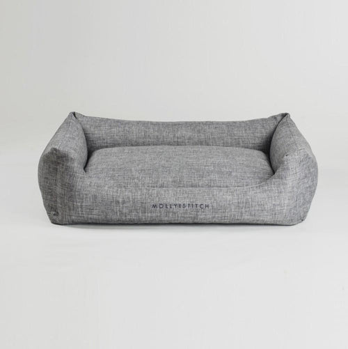 Molly & Stitch Soft Rock Dog Bed