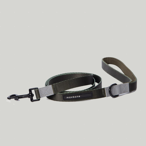 Max Bone Sport Dog Lead