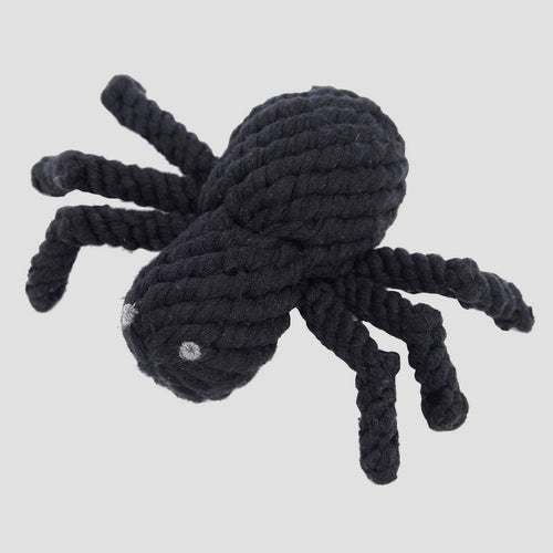 Jax & Bones Spider Rope Toy