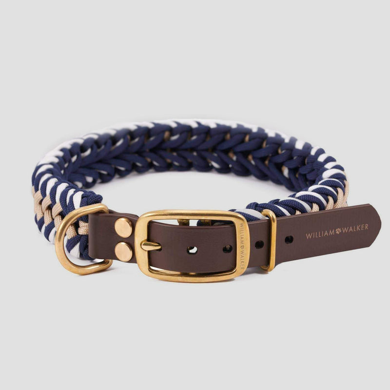 William Walker Dog Collar - Hanseatic